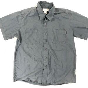 Carhartt Button Down work shirt